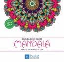 Bulut Eğitim ve Kültür Yayınları Mandala Renklerin Sırrı