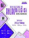 6. Din Kültürü ve Ahlak Bilgisi Soru Bankası Özgün Bilim Yayınları