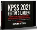 Benim Hocam 2021 KPSS Eğitim Bilimleri Program Geliştirme Öğretim Yöntem ve Teknikleri Video Ders Notları