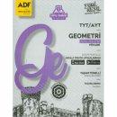 TYT AYT Geometri Konu Anlatım Föyleri Soru Kalesi Yayınları