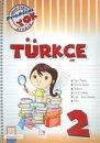 2.Sınıf Türkçe Problem Yok Salan Yayınları