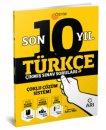 Arı Yayınları Son On Yıl Çıkmış Türkçe Sınav Soruları