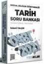Yediiklim Yayınları 2021 ÖABT Sosyal Bilgiler Öğretmenliği Tarih Soru Bankası