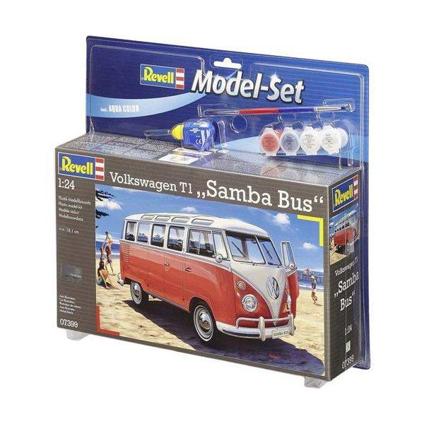 Revell M.Set VW Samba Bus