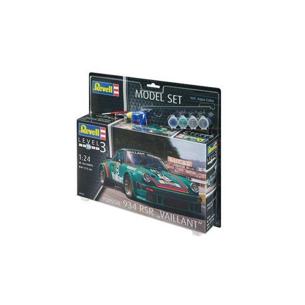 Revell M. Set Porsche 934