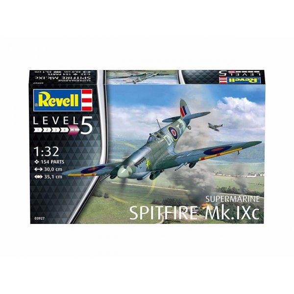 Revell Spitfire