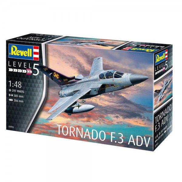 Revell Tornado F3