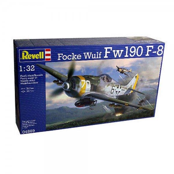 Revell Focke Wulf FW190