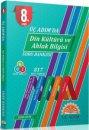 8. Sınıf LGS  Din Kültürü Ve Ahlak Bilgisi Üç Adımda Soru Bankası Üç Adım Yayınları