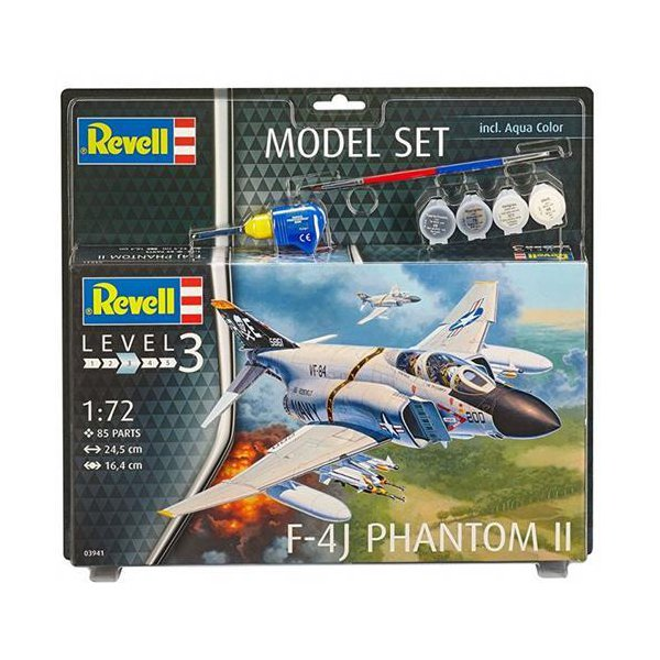 Revell M.Set Phantom