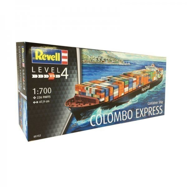Revell Colombo Express