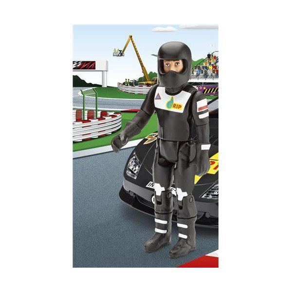 Revell Yarış Arabası Sürücüsü