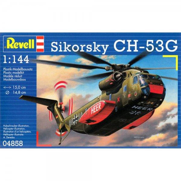 Revell Sikorsky CH-53G