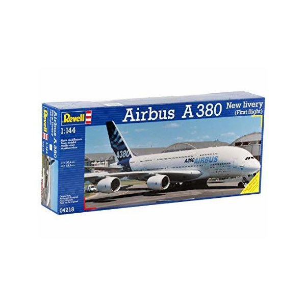 Revell Airbus A-380