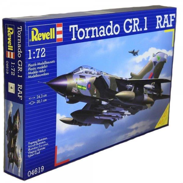 Revell Tornado GR. Mk. 1 RAF