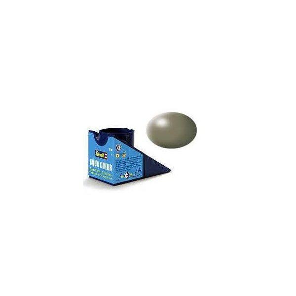 Revell 362 - Aqua Color Greyish Green Boya- 18 ml