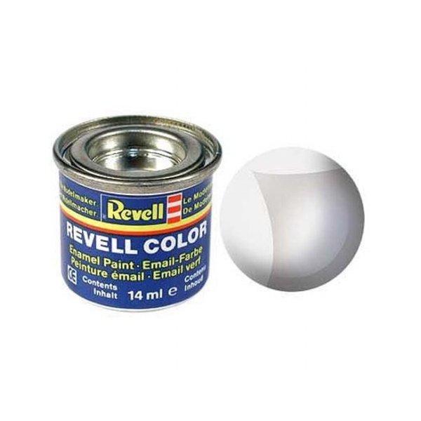 Revell 04 Email Color - White - Gloss - Boya 14 ml