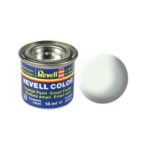Revell 59 - Email Color Sky - Mat Raf - Boya 14 ml