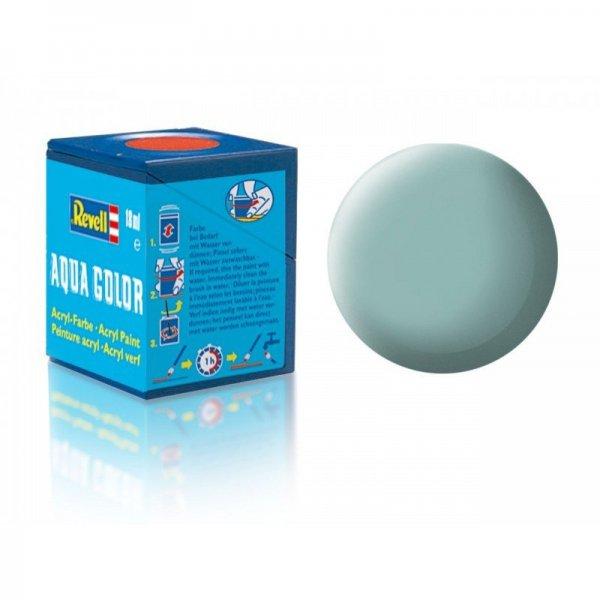 Revell 49 - Aqua Color Light Blue - Mat Boya- 18 ml