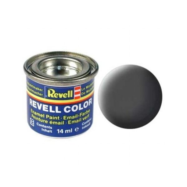 Revell 66 - Email Color Olive Grey - Mat - Boya 14 ml