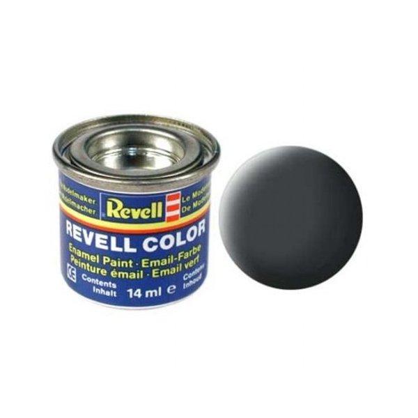 Revell 77 - Email Color Dust Grey - Mat - Boya 14 ml
