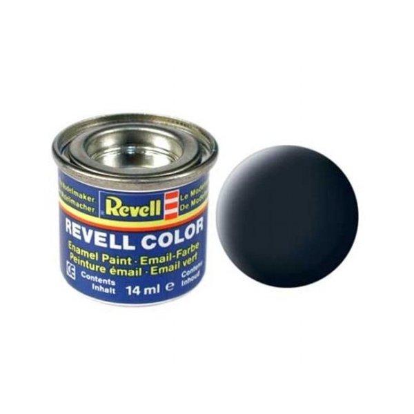 Revell 78 - Email Color Tank Grey - Mat - Boya 14 ml