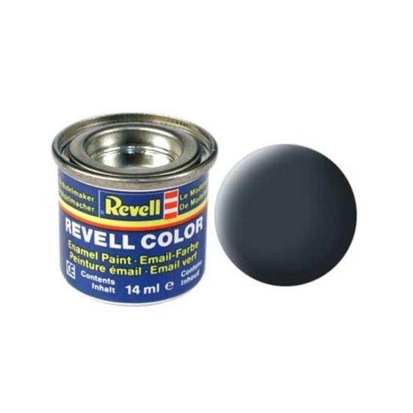 Revell 79 - Email Color Greyish Blue - Mat - Boya 14 ml