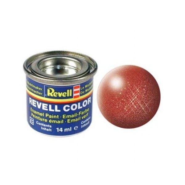 Revell 95 - Email Color Bronze - Metallic - Boya 14 ml