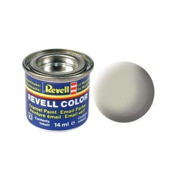 Revell 89 - Email Color Beige - Mat - Boya 14 ml