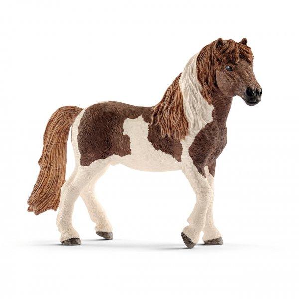 İzlandalı Pony Aygırı Schleich