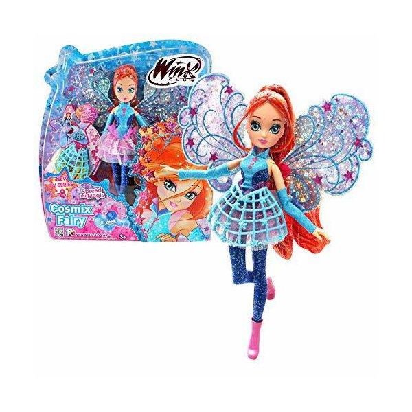 Winx Cosmix Fairy