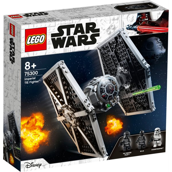 75300 Imperial TIE Fighter™ LEGO