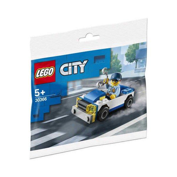 30366 Police Car