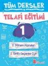 1. Sınıf Tüm Dersler Telafi Eğitimi Ata Yayıncılık
