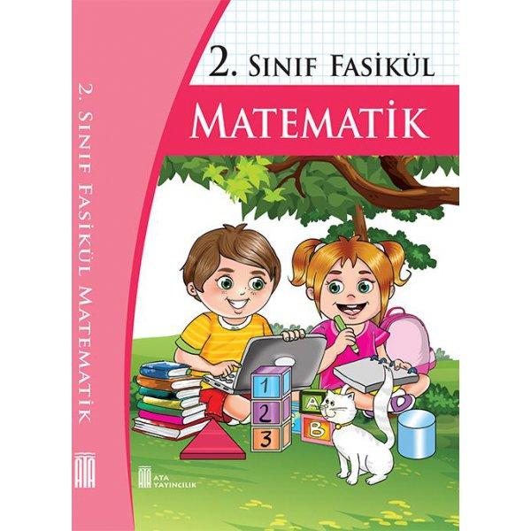 2. Sınıf Fasikül Matematik Ata Yayıncılık