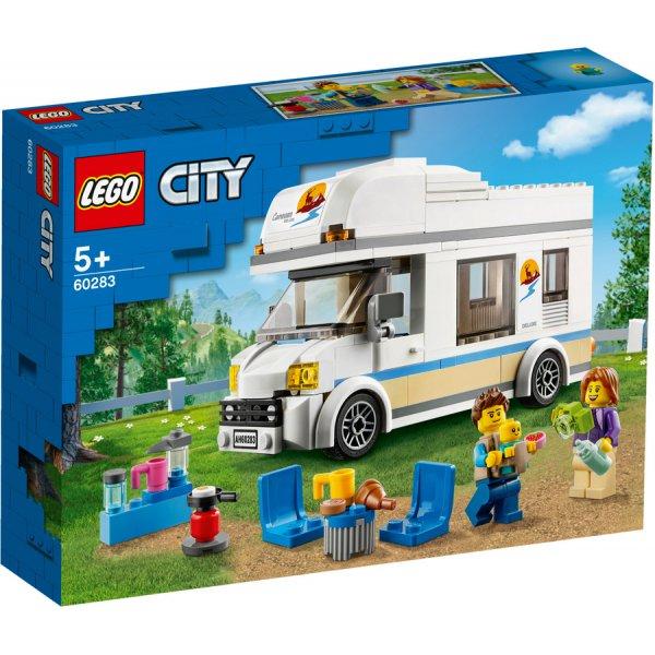 60283 Holiday Camper Van