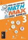 3. Sınıf Math Max Soru Bankası Ata Yayıncılık