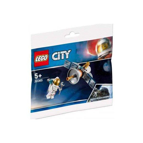 30365 Space Satellite