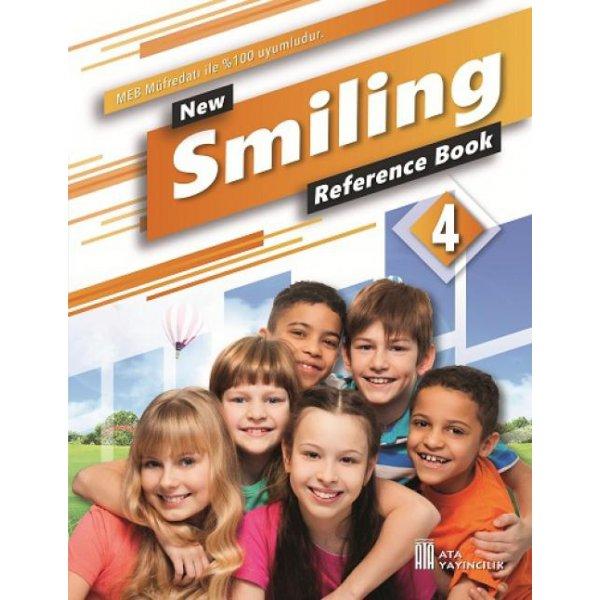 4. Sınıf New Smiling Reference Book Ata Yayıncılık