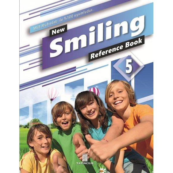 5. Sınıf New Similing Reference Book Ata Yayıncılık