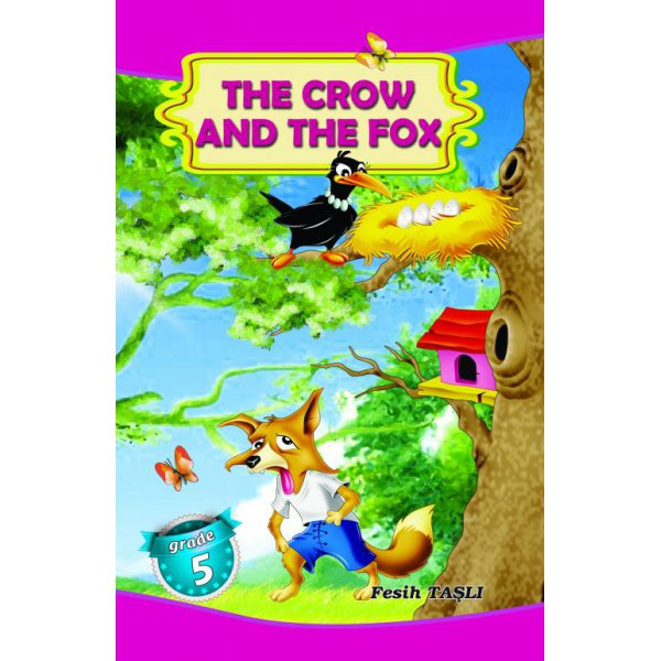 5. Sınıf İngilizce Hikayeler Ata Yayıncılık