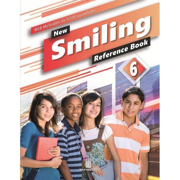 6. Sınıf New Smiling Reference Book Ata Yayıncılık