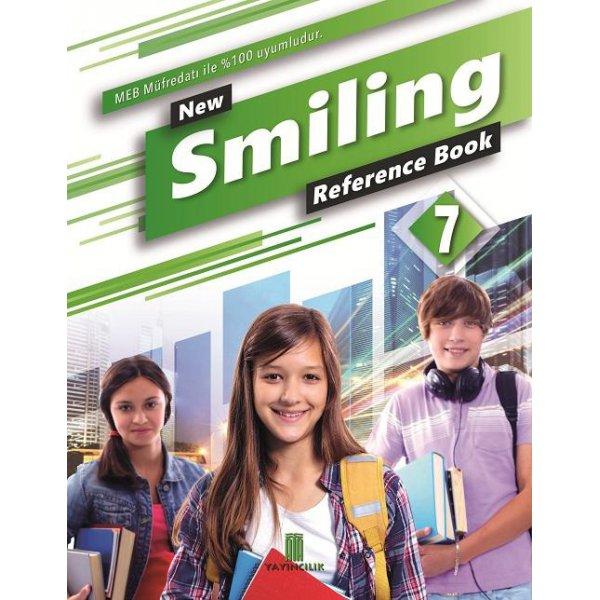 7. Sınıf New Smiling Reference Book Ata Yayıncılık