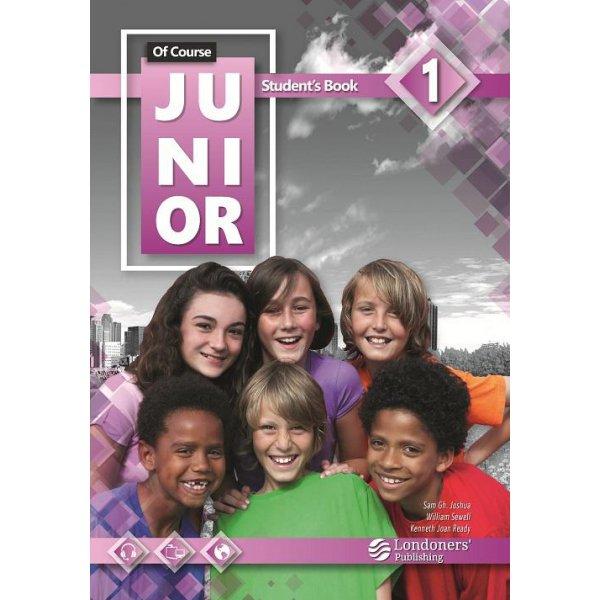 Of Course Junior 1 Ata Yayıncıllık