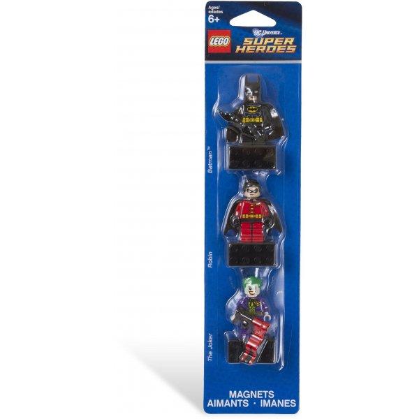 LEGO 853431 Magnet Super Heroes Magnet Set