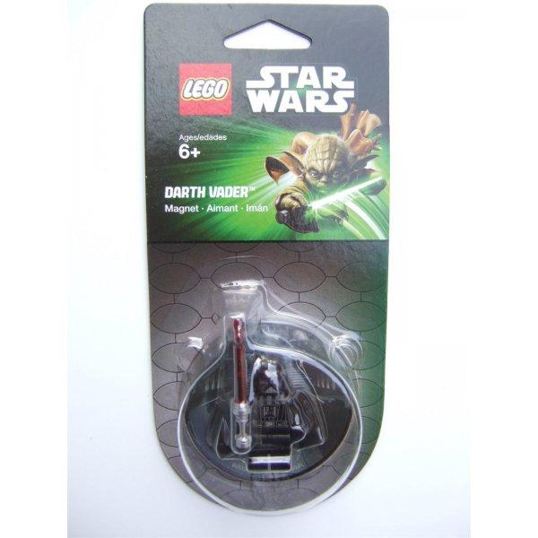 LEGO 850635 Magnet Darth Vader Magnet