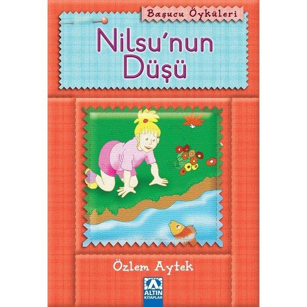 Nilsu'nun Düşü Başucu Öyküleri