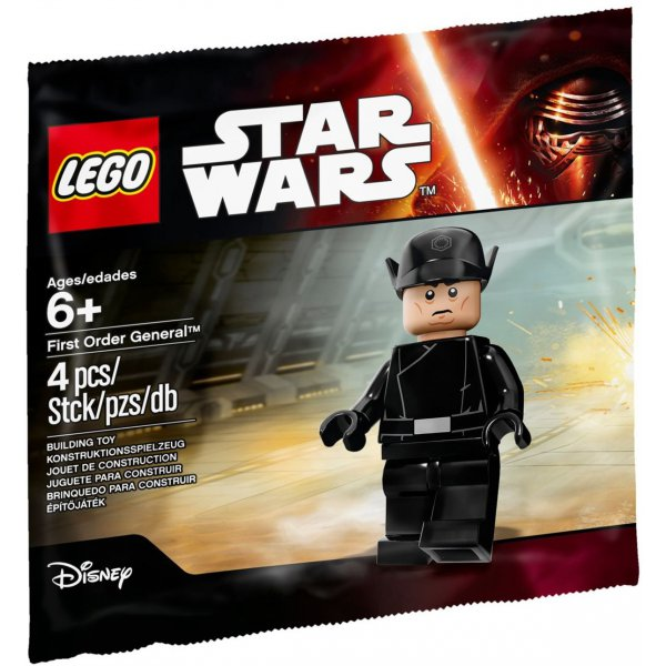 LEGO 5004406 Polybag First Order General