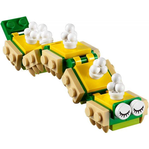 LEGO 40322 Monthly Mini Model Build Caterpillar