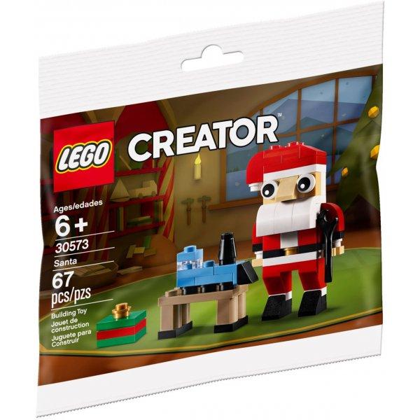 LEGO 30573 Santa Polybag